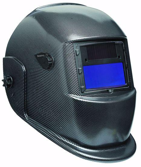 Obrázek ASK 400 Kukla samostmívací s vypínačem
