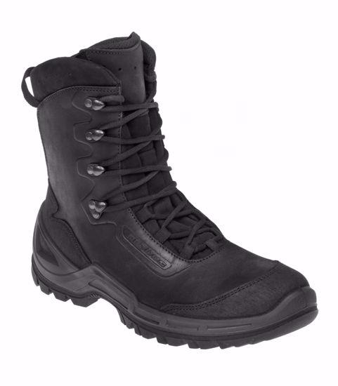 Obrázek Taktická obuv VAGABUND HIGH GTX midnight black -