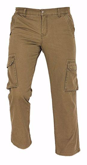 Obrázek RAHAN zateplené kalhoty