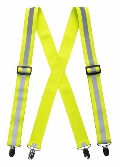 Obrázek HV56 - HiVis kalhotové kšandy